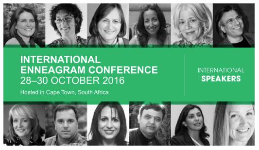 International Enneagram Conference
