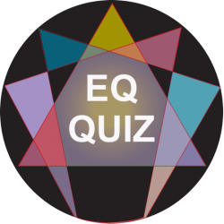 EQ Quiz Logo